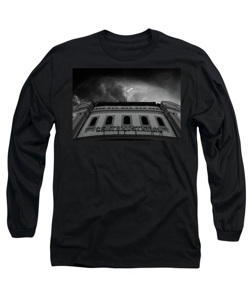 Stockholm Central Long Sleeve T-Shirt