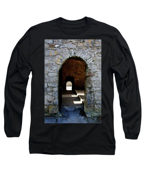 Stone Arch Long Sleeve T-Shirt