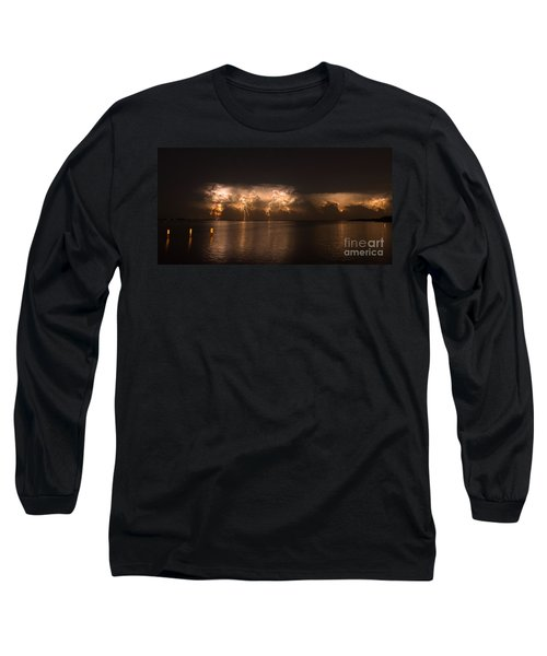 Storm Before Dawn Long Sleeve T-Shirt
