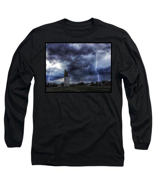 Storm  Long Sleeve T-Shirt