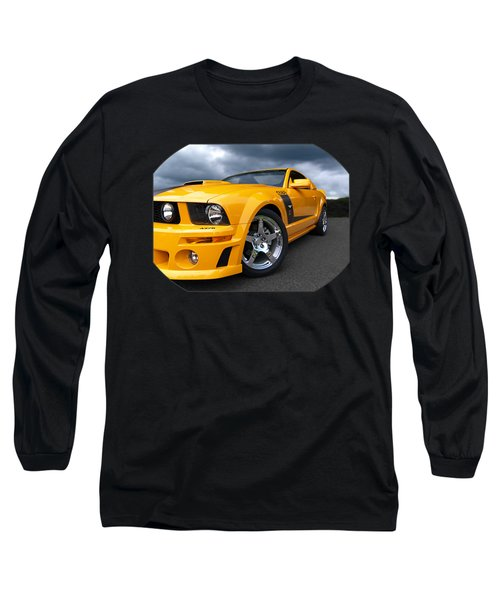 Storming Roush Long Sleeve T-Shirt