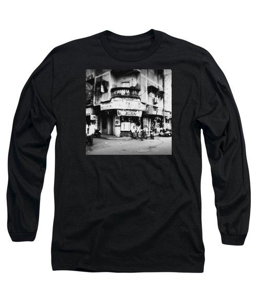 Streetshots_surat Long Sleeve T-Shirt