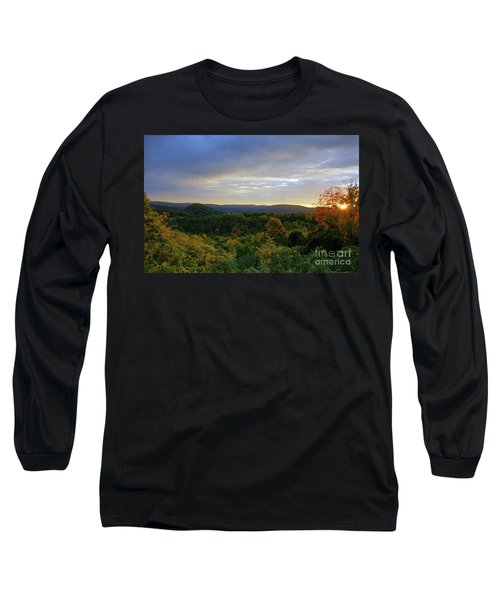 Strength Of The Day Long Sleeve T-Shirt