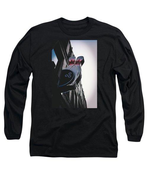 Strike Long Sleeve T-Shirt