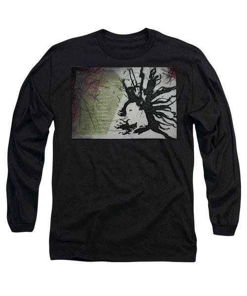 Strike Point Long Sleeve T-Shirt