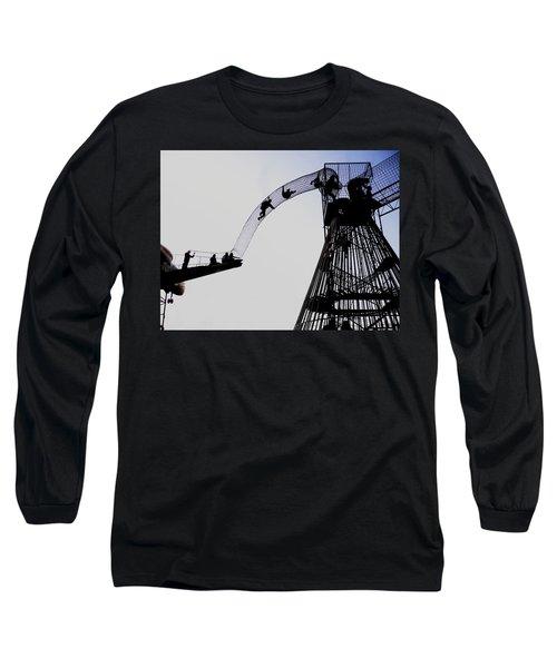 Striving Long Sleeve T-Shirt