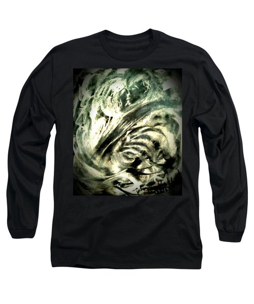 Strom With Love Long Sleeve T-Shirt