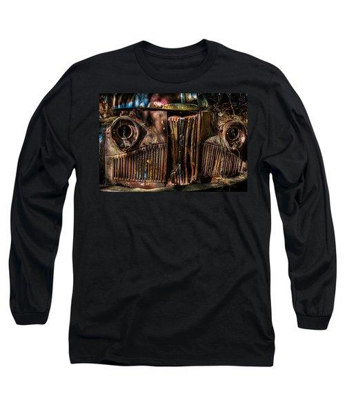 Studebaker Long Sleeve T-Shirt