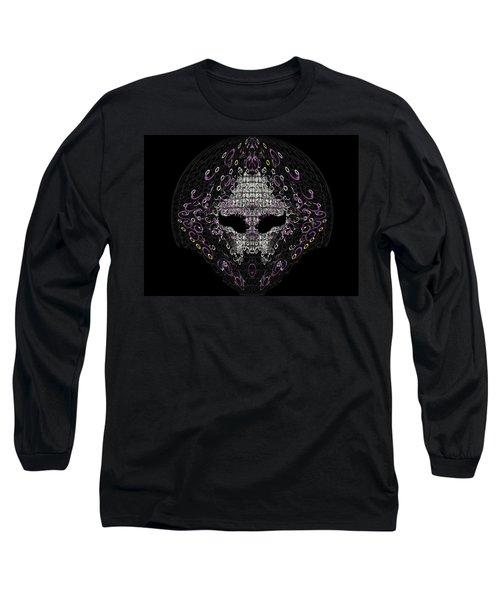 Student Long Sleeve T-Shirt