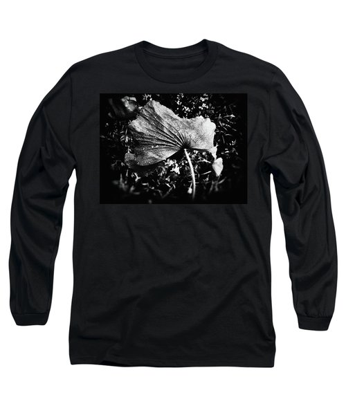 Submissive Long Sleeve T-Shirt