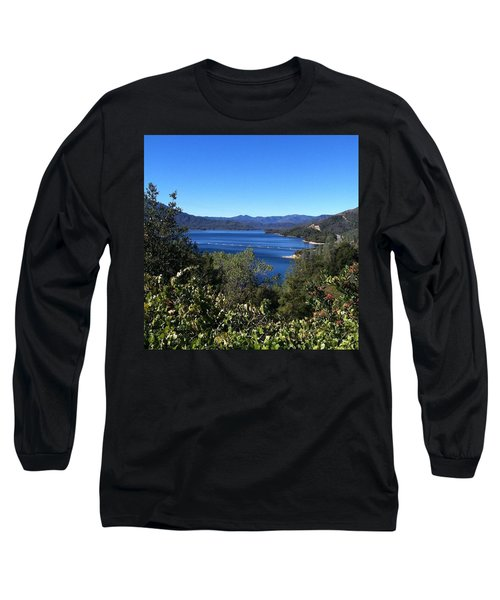Such A Beautiful Fall Day In Long Sleeve T-Shirt