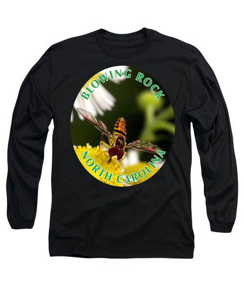 Sugar Bee T-shirt Long Sleeve T-Shirt
