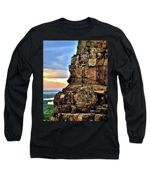 Sugarloaf Sunrise Long Sleeve T-Shirt
