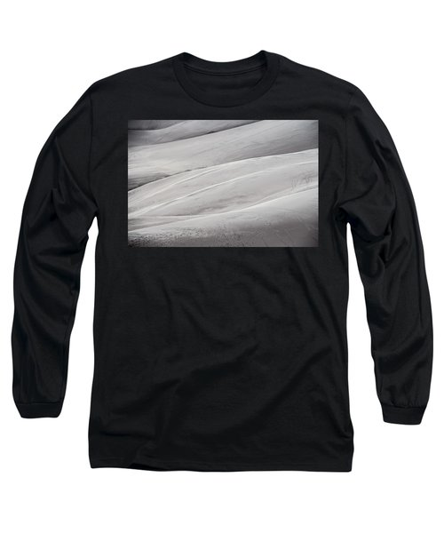 Sullied Long Sleeve T-Shirt