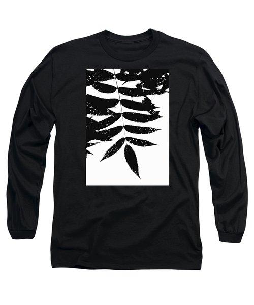 Sumac Long Sleeve T-Shirt by Tim Good