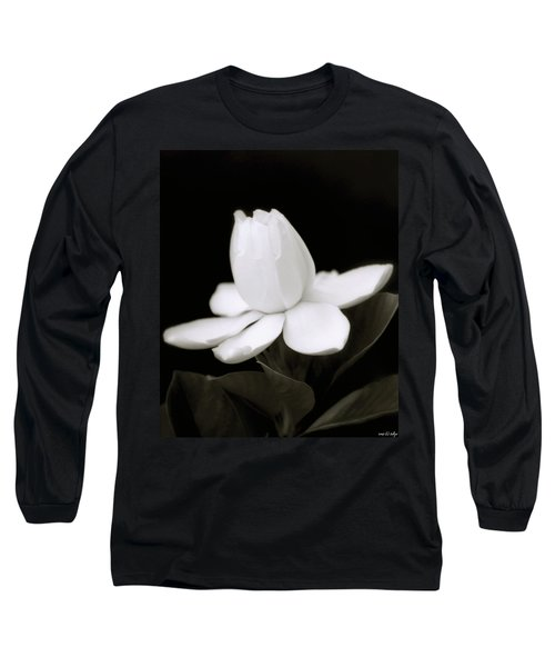 Summer Fragrance Long Sleeve T-Shirt