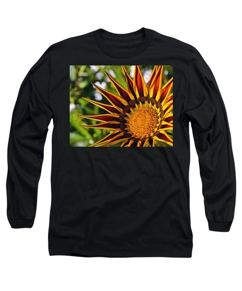 Summer Garden Long Sleeve T-Shirt