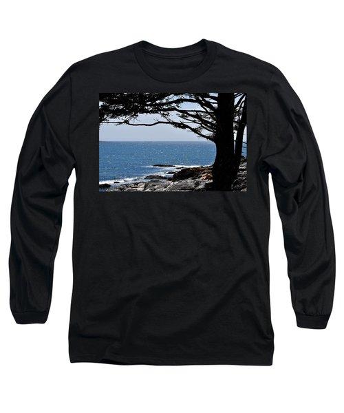 Summer Shade Long Sleeve T-Shirt