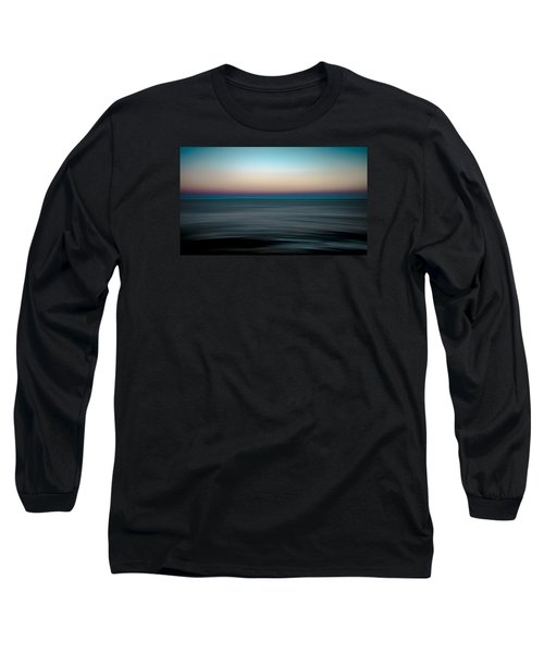 Summer Slips Away Long Sleeve T-Shirt