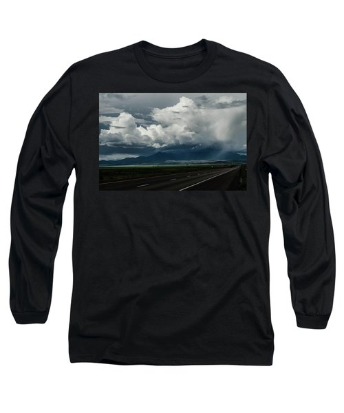 Summer Storm Long Sleeve T-Shirt