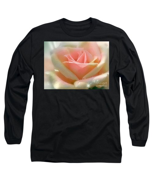 Sun Blush Long Sleeve T-Shirt