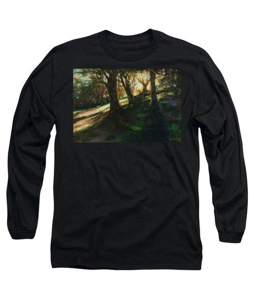 Sun Long Sleeve T-Shirt