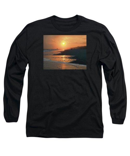 Sun Worshipers Long Sleeve T-Shirt