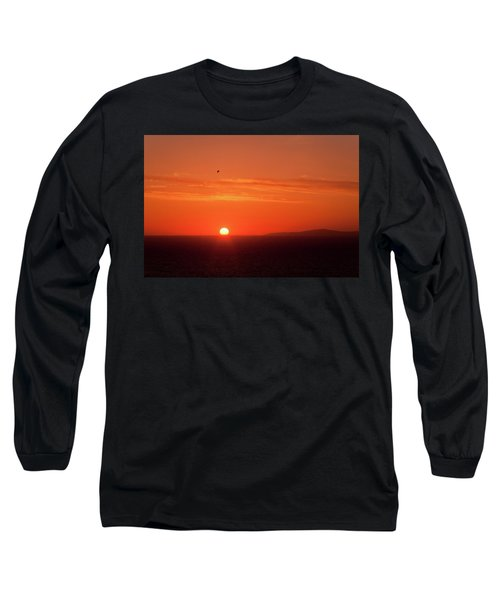 Sunbird Long Sleeve T-Shirt