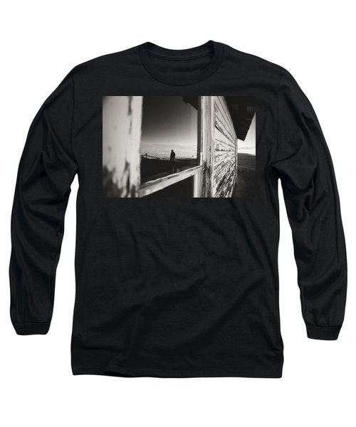 Sundown No. 1 Long Sleeve T-Shirt