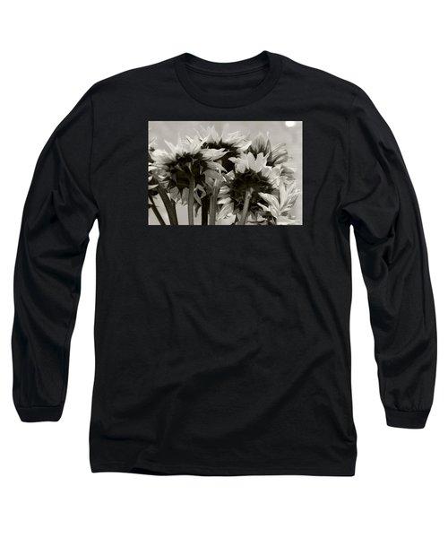 Sunflower 3 Long Sleeve T-Shirt