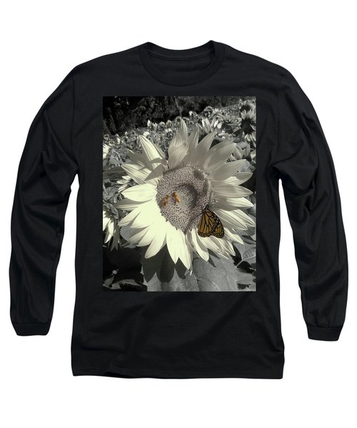 Sunflower Tint Long Sleeve T-Shirt