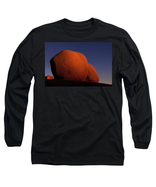 Sunkissed Revisited Long Sleeve T-Shirt