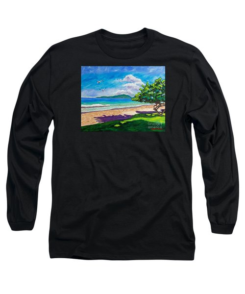 Sunlit Long Sleeve T-Shirt
