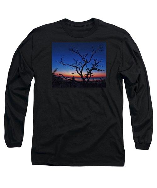 Sunrise Beach Long Sleeve T-Shirt