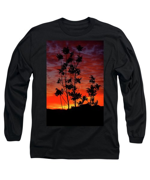 Sunrise Magic Long Sleeve T-Shirt