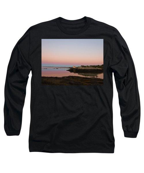 Sunrise Spillover Long Sleeve T-Shirt