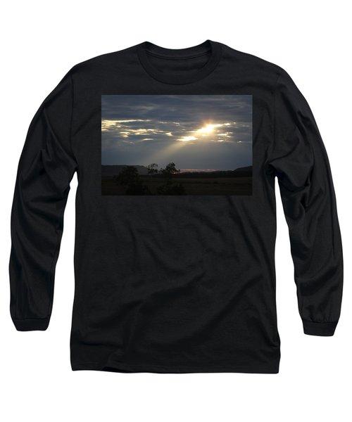 Suns Ray Long Sleeve T-Shirt