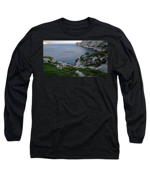 Sunset Repose Long Sleeve T-Shirt