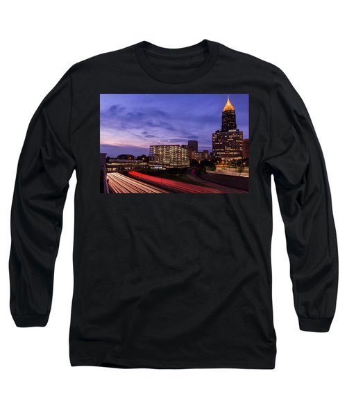 Sunset Rush Long Sleeve T-Shirt