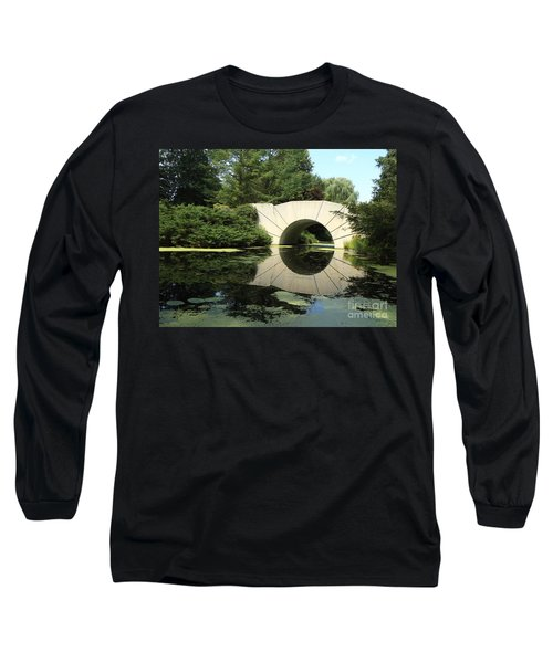 Sunshine Bridge 5 Long Sleeve T-Shirt