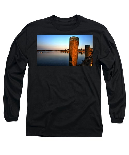 Sunshine On Onset Bay Long Sleeve T-Shirt