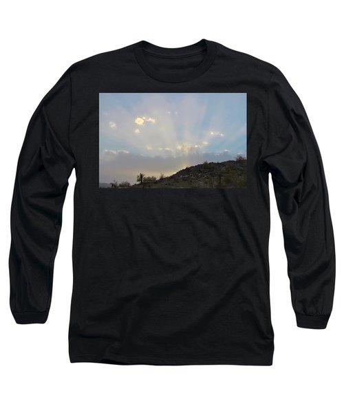 Suntensed Long Sleeve T-Shirt