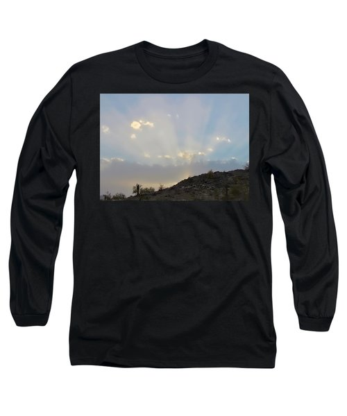 Suntensed Long Sleeve T-Shirt