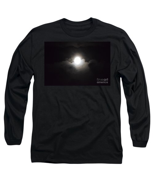Super Moon 1 Long Sleeve T-Shirt