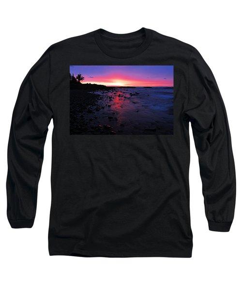 Superior Dawn Long Sleeve T-Shirt