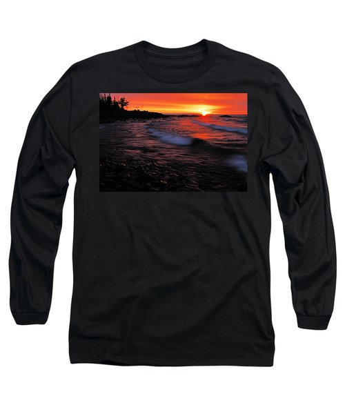 Superior Sunrise 2 Long Sleeve T-Shirt