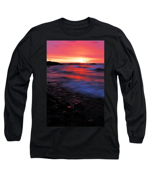 Superior Sunrise Long Sleeve T-Shirt