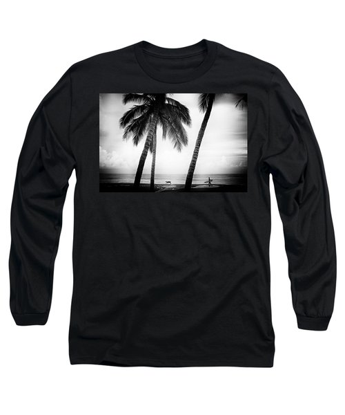 Surf Mates Long Sleeve T-Shirt