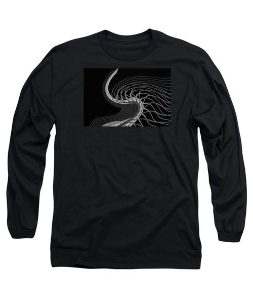 Suspension Of Disbelief Long Sleeve T-Shirt