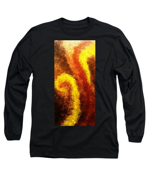 Sweet September Long Sleeve T-Shirt